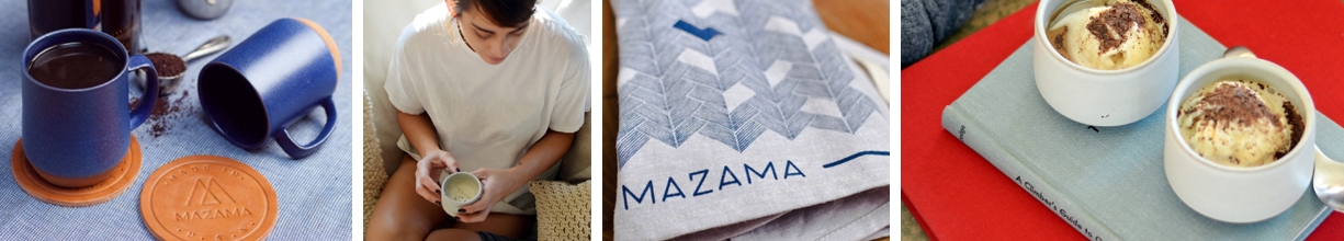 Mazama Wares LLC.